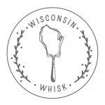 Whisk-Badge