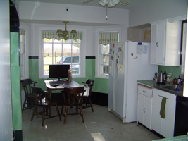 Another before kitchen image