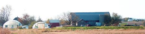 Rare Earth Farm, Belgium, WI