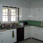 "Kitchen ""Before"" Southwest"
