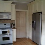 Surviving a Kitchen Remodel:  Lessons Learned (Part I)