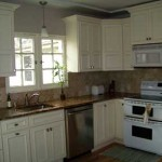 Surviving a Kitchen Remodel:  Lessons Learned (Part 2)