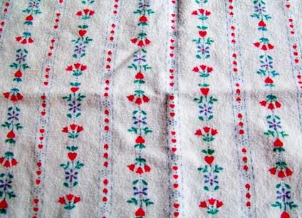 Cloth Rag