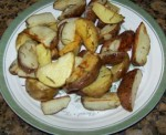 Roast Potatoes to the Rescue