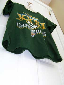 Packer Shirt