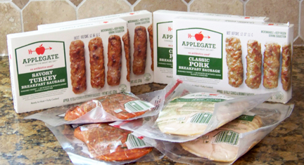 Applegate Farms Natural Foods