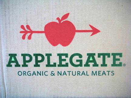 Applegate Farms Box Picture