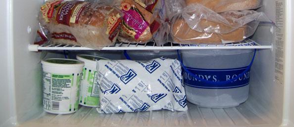 Freezer--Full