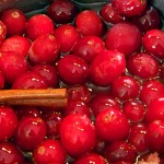 Simple Delicious Cranberry Sauce: 3 Ingredients!