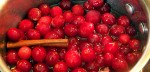 Simple Delicious Cranberry Sauce: 3 Ingredients!