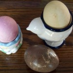 More Natural Easter Egg Dyes