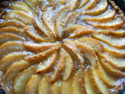 golden fruit healthy fruit tart recipe easy