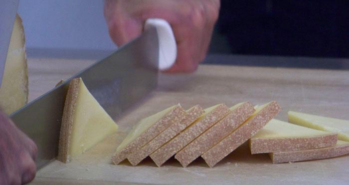 A Tour of Artisan Cheese