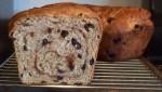 Cinnamon Currant Bread