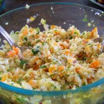 Cauliflower Tabouleh Salad