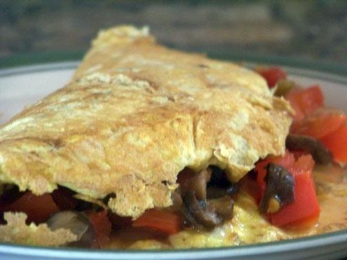 Fall Omelet