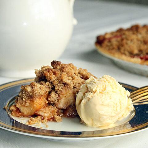 Betty Crocker French Apple Pie