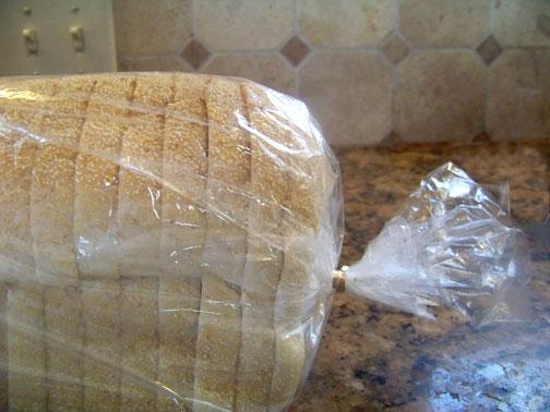Bakery White Loaf