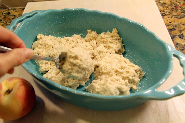 cobbler-spread-dough