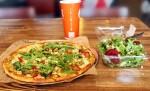 Blaze Pizza… Your Way