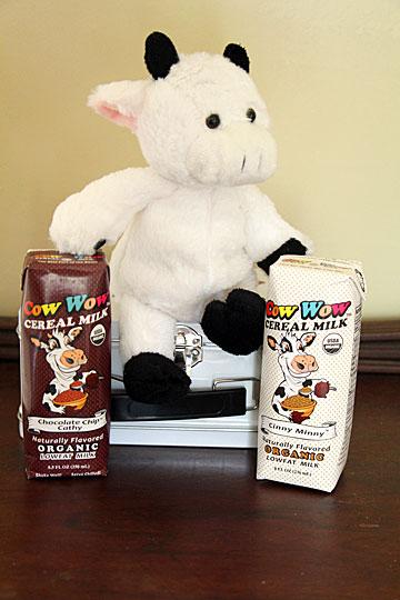 Cow Wow Cute Cow