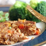 Tasty Salmon Cakes with Canned Salmon