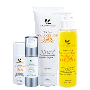Natural Bodycare, Mothers Day and a Giveaway