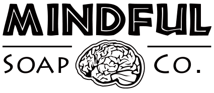 mindful soap logo