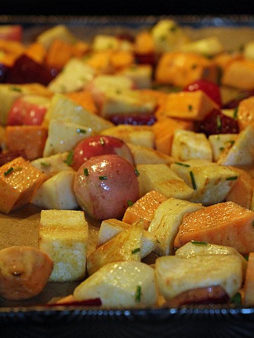 roasting-veggies-on-pan