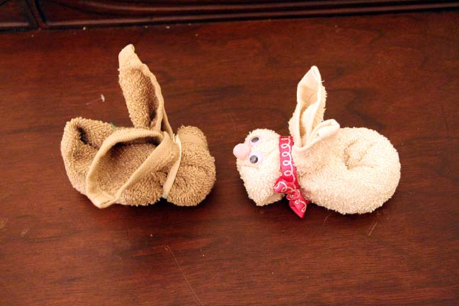 Washcloth BunniesIMG_9571