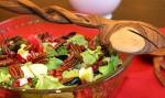 Apple Pomegranate Salad & Serving Spoons Giveaway
