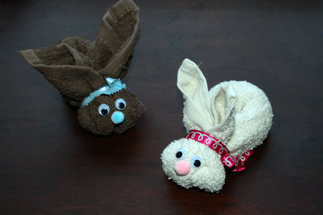 washcloth-bunnies-done