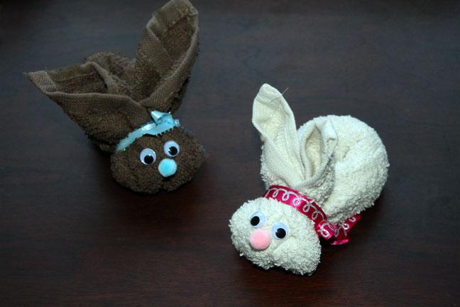 washcloth-bunnies-done