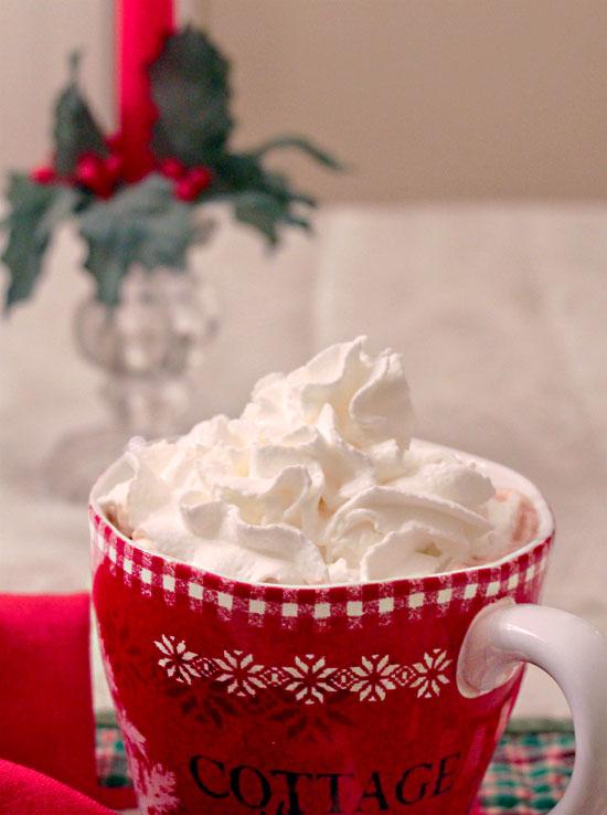 cocoa-&-candle
