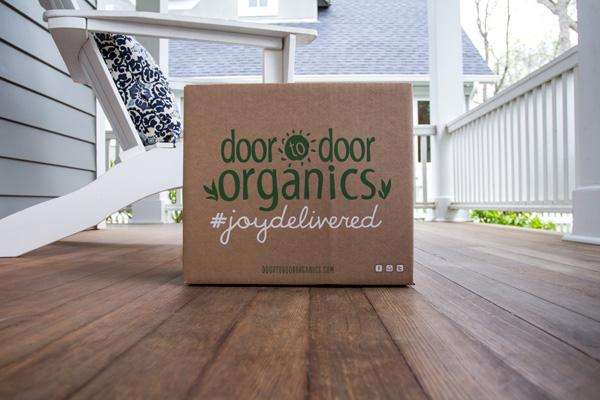 DoortoDoor Porch
