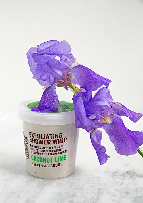 Good Earth Beauty Scrub