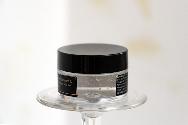 Natural Bodycare Giveaway: Shampoo, Scrub, Fine Line Eraser