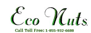 Eco Nuts Logo