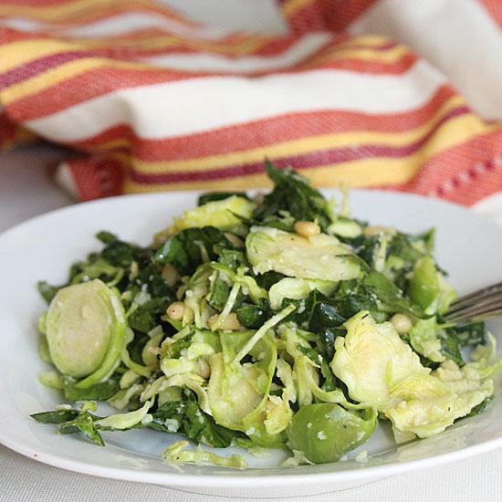 kale-sprout-salad-serving