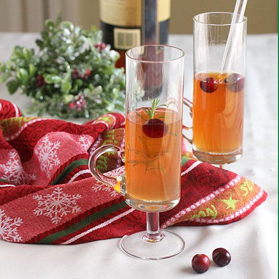Spiced Cider Syrup (Instant Hot Apple Cider)