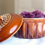 Scandinavian Red Cabbage