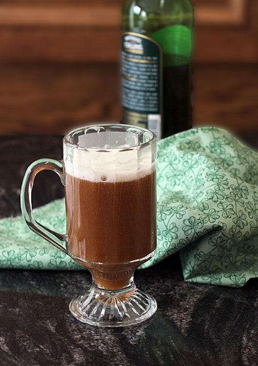 Irish Coffee (the Real Thing)