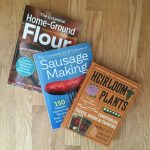 A Summer Natural Reading Collection & a Giveaway