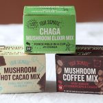 Magic Mushroom Drinks: Cocoa, Coffee, Elixir