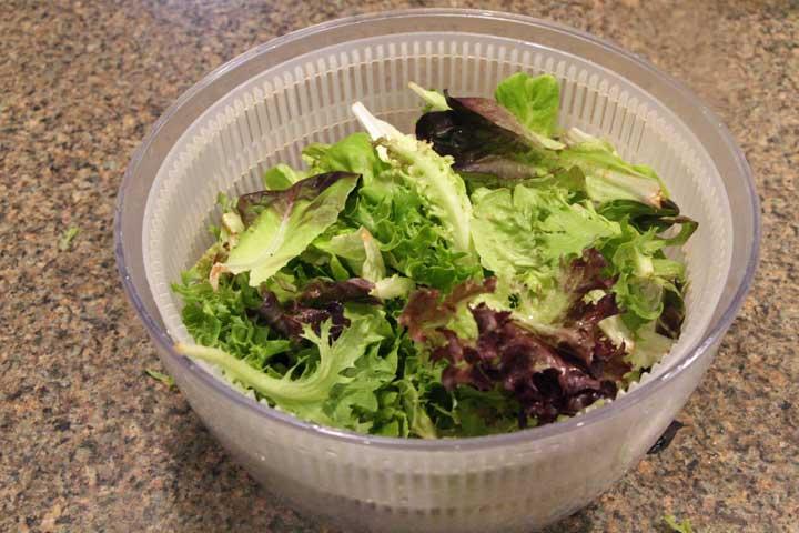 lettuce-in-spinner
