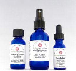 Believe Organics Skincare