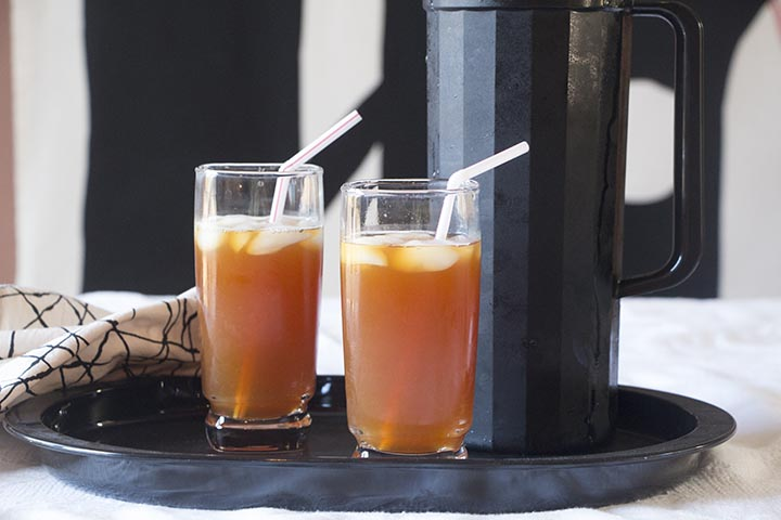Botswanan Iced Tea