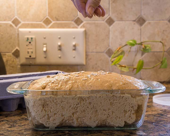 Healthy & Tasty Sweet Potato Bread