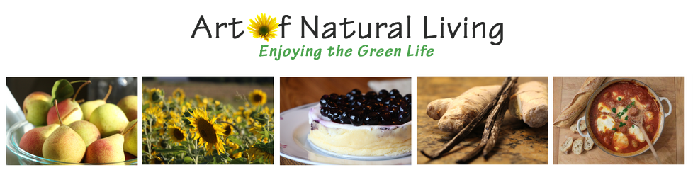 Art of Natural Living