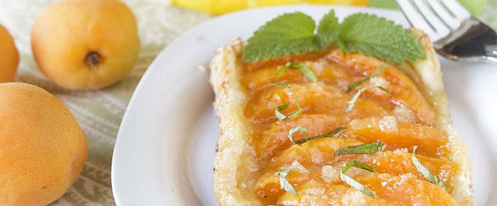 Any Count Apricot Tarts (Even Singles)